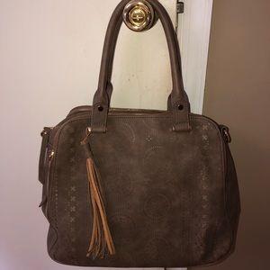 Francesca's purse